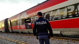 Italien erlaubt Reisen zwischen Regionen