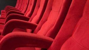 Großes Kino für eine Handvoll Leute