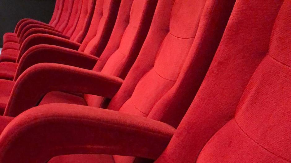 Und sie tagt doch: Im Caligari-Kino konnte wenigstens die Jury die Filme begutachten.