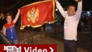 Montenegro stimmt für Unabhängigkeit