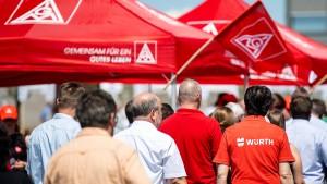 Schraubenhersteller Würth bekommt erstmals einen Betriebsrat