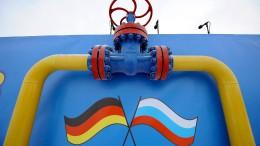 Die Deutschen und ihr russisches Gas