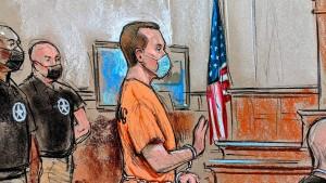 Mutmaßliche Spione vor Gericht