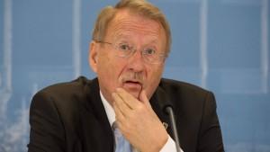 SPD-Abgeordneter erhält Morddrohung