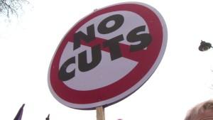 Die Lehrer in Großbritannien streiken