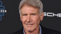 Deutscher Tourist findet Kreditkarte von US-Schauspieler Harrison Ford