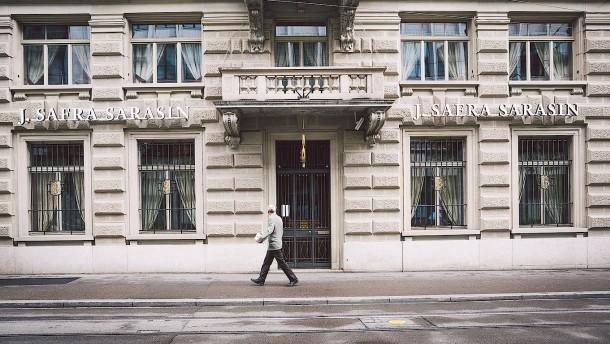 Schweizer Anklage wegen Wirtschaftsspionage