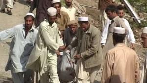 Mehr als 50 Tote bei Anschlag auf Moschee