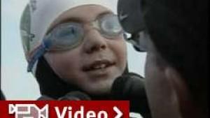 2006: Siebenjähriger schwimmt von Alcatraz ans Festland