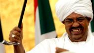 Sudans Präsident weist Vorwürfe zurück