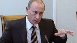 Putin droht dem Westen