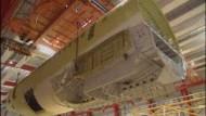 Airbus-Betriebsrat lehnt Werksverkäufe nicht mehr ab
