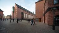 Frankfurter Bautradition, neu interpretiert: Der Neubau des Historischen Museums