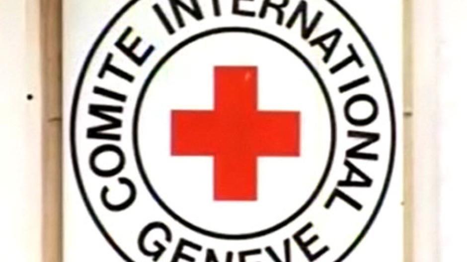 Kolumbien missbraucht Rot-Kreuz-Symbol