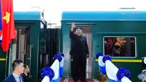 """""""Kim Jong-un ist beträchtlich verärgert"""""""