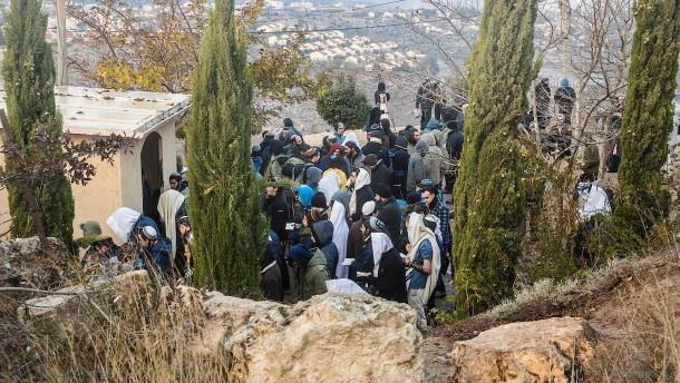 Israelisches Gericht kippt umstrittenes Siedler-Gesetz
