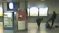 Herrmann: U-Bahn-Schläger abschieben