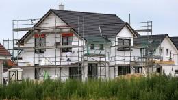 Haben Einfamilienhäuser eine Zukunft?