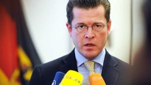 """Guttenberg: """"Ich habe mir nichts vorzuwerfen"""""""