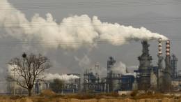 Peking verpflichtet sich zur Klimaneutralität bis 2060