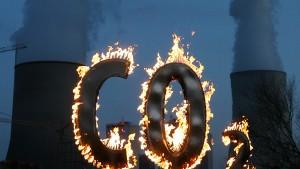 Hessen will CO2-Ausstoß von Dienstreisen kompensieren