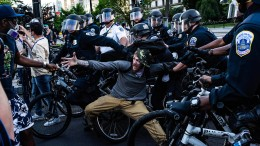 Ein anderes Recht für Polizisten