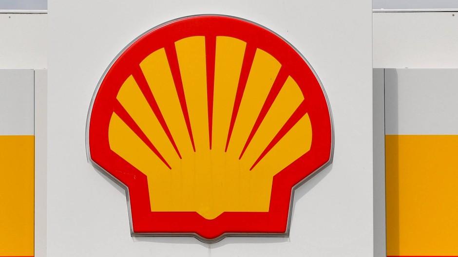 Shell ist in Bedrängnis.