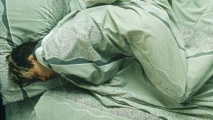 Schlaflos durch die Nacht