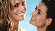 """Film-Kritik: Cameron Diaz und Demi Moore in """"3 Engel für Charlie - Volle Power"""""""