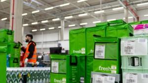 Gericht verurteilt Amazon Fresh zur Herkunftsangabe von Obst und Gemüse