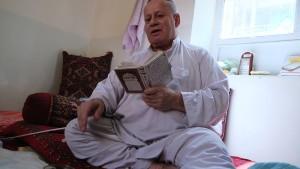 Der letzte Jude Afghanistans
