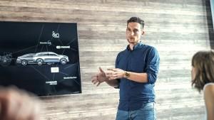 Investor kauft die Ideenschmiede von Daimler