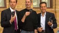 iPhone in Deutschland nur bei T-Mobile