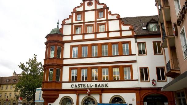 Bethmann wirbt Vermögensverwalter von der Castell-Bank ab