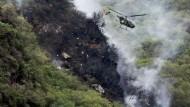 Flugzeugabsturz nahe Islamabad