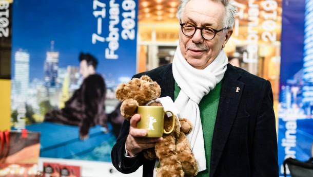 Berlinale-Chef lädt AfD-Mitglieder zu Film über Warschauer Ghetto ein