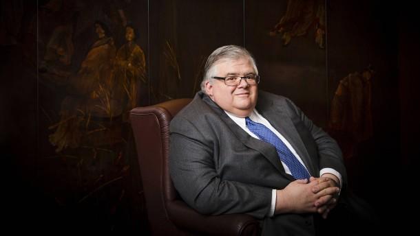 """""""Kurzfristig ist Inflationsdruck kaum vorstellbar"""""""