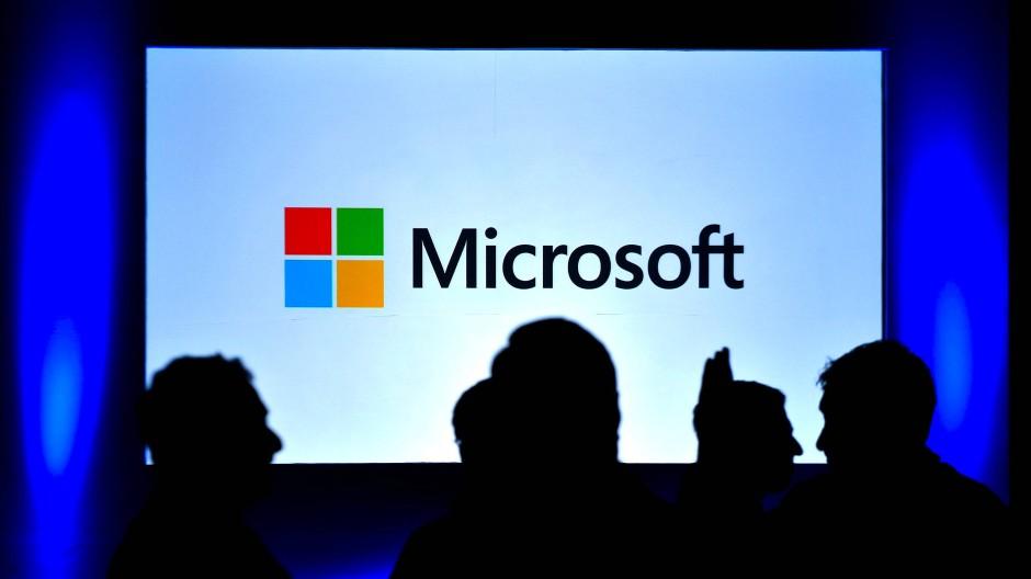 Microsoft hat sich von seiner misslichen Lage wieder erholt.
