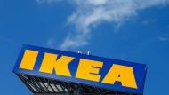 Verteilzentrum für Rhein-Main geplant: Ikea hat ein Grundstück auf dem Opel-Gelände in Rüsselsheim gekauft.