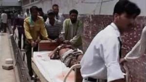 Mindestens 26 Tote bei weiteren Anschlägen