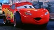 "Film-Kritik: Rennauto Lightning McQueen in ""Cars"""