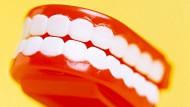Schlechte Zähne werden nicht vererbt