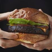 """Der vegetarische """"Popl""""-Burger"""