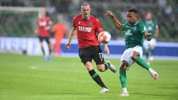 Werder Bremen enttäuscht bei Zweitliga-Auftakt gegen Hannover