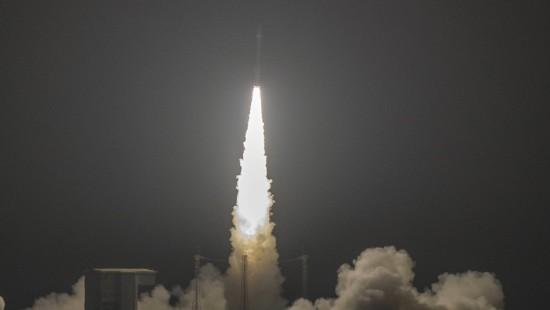 Chandrayaan 2 soll Südpol erforschen