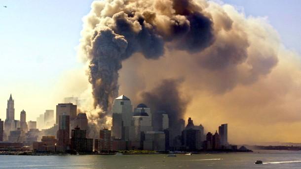 """""""Die Geschichte von 9/11 muss neu geschrieben werden"""""""