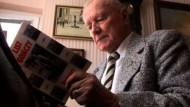 Zwei Auschwitz-Überlebende erinnern sich