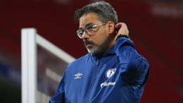 Schalke 04 und die lange Tortur
