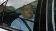 Schreiber droht lange Haftstrafe