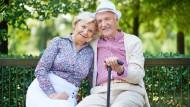 Mit einer guten Vorsorge steht dem entspannten Ruhestand nichts mehr im Weg.